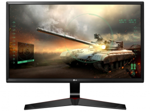 LG 24MP59G-P.AEU - 23,8-col - IPS - FreeSync - Gamer Monitor
