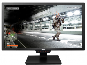 LG 24 24GM79G LED 144 Hz DVI HDMI gamer monitor