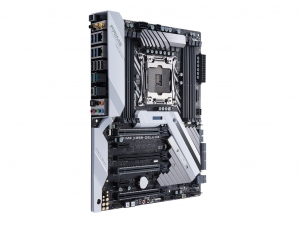 Asus s2066 PRIME X299-DELUXE - Alaplap