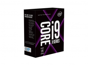 Intel® s2066 Core™ i9-7900X - 4.3 GHz - Processzor