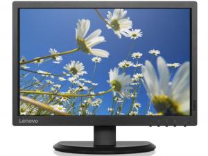 LENOVO MONITOR THINKVISION E2054 -19.5 HD 1440X900 IPS, 16:10, 1000:1, 250CD/M2, 7MS, VESA, D-SUB