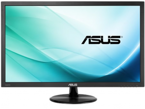 ASUS VP228HE GAMING LED MONITOR 21.5 1920X1080, HDMI/D-SUB