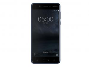 Nokia 5 - Dual-SIM - Kék - Okostelefon
