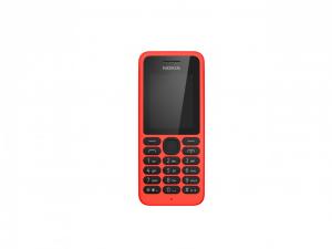 Nokia 130 - Dual-SIM - Piros - Telefon