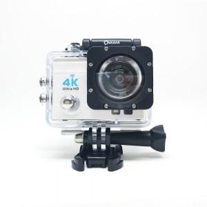 Quazar Blackbox UltraHD 4K akciókamera