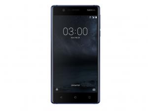Nokia 3 Dual-SIM - Kék - Okostelefon