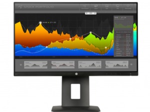 HP LED IPS MONITOR 23 Z23N, 1920X1080, 1000:1, 250CD, 7MS