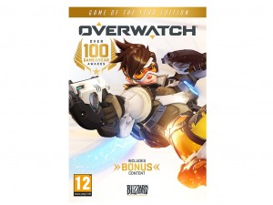 Blizzard Overwatch Game Of The Year Edition (PC) Játékprogram