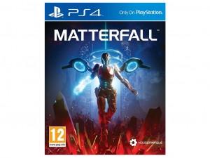 Matterfall (PS4) Játékprogram