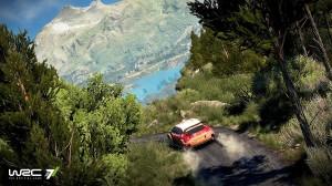 World Rally Championship 7 (WRC 7) (Xbox One) Játékprogram