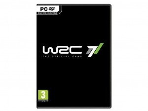 World Rally Championship 7 (WRC 7) (PC) Játékprogram