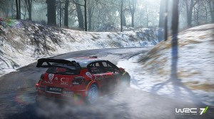 World Rally Championship 7 (WRC 7) (PC) Játékprogram