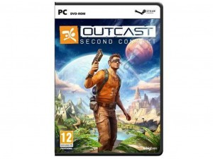 Outcast - Second Contact (PC) Játékprogram