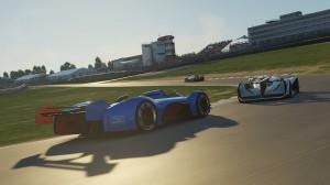 Gran Turismo Sport Day 1 Edition (PS4) Játékprogram