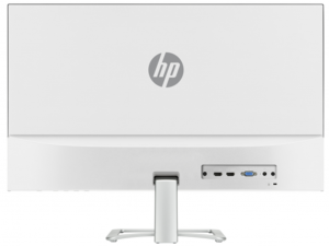 HP LED MONITOR 27 27ER 1920X1080, 1000:1, 250CD, 7MS, VGA, HDMI, EZÜST