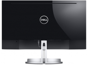 DELL LED MONITOR 27 S2718H 1920X1080, 250CD, 6MS, HDMI, VGA, FEKETE