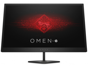 HP OMEN BY HP 24,5 DISPLAY MONITOR 1920 X 1080, 400CD, 1000:1, 1MS, DISPLAYPORT, HDMI