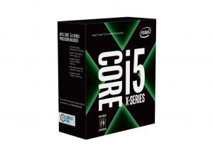 Intel® s2066 Core™ i5-7640X - 4,20GHz - Processzor