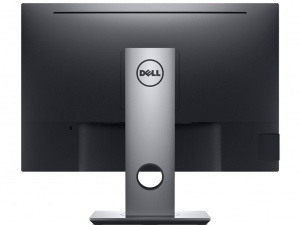 DELL LCD MONITOR 24 P2418HZ 1920X1080, 1000:1, 250CD, 6MS, HDMI, VGA, DISPLAY PORT, FEKETE