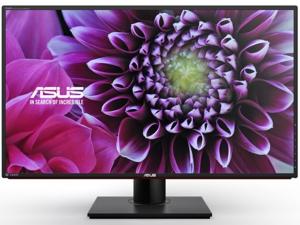 ASUS PA328Q LED MONITOR 32 IPS 3840X2160, HDMI/DISPLAYPORT, 4K