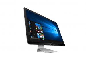 Asus 27 FHD ZN270IEGK-RA040T- Szürke - Windows® 10 64bit - All in one PC