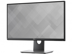 DELL LED MONITOR 24 S2417DG 2560X1440, 350CD, 1MS, HDMI, DP, FEKETE