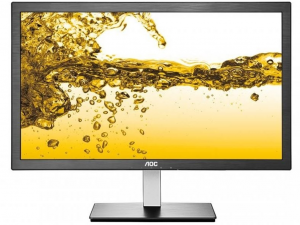 AOC 23,8 I2476VXM - IPS LED Monitor