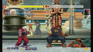 Nintendo Switch - Ultra Street Fighter 2 The Final Challenger Játékszoftver