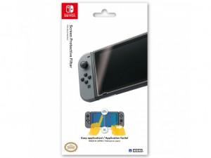 HORI - Nintendo Switch kijelzővédő fólia