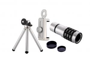 Quazar Mobilescope - Állványos optikai zoom lencse
