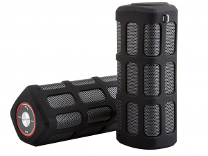 Quazar Loudbox - QZR-SP01 - Hangszóró és Powerbank