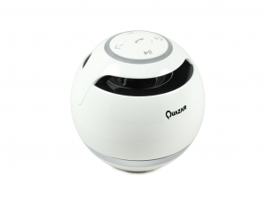 Quazar Ufo speaker - QZR-SP03 - Fehér - Bluetooth hangszóró