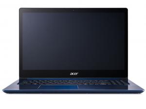 Acer Swift 3 SF315-51-55H6 15,6 FHD IPS/Intel® Core™ i5 Processzor-8250U/8GB/256GB/Int. VGA/kék laptop