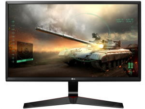 LG 27 Class Full HD IPS LED Gaming Monitor