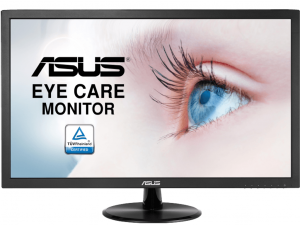 ASUS VP228DE 21.5 FHD, (1920 x 1080), WLED/TN, 5ms, monitor
