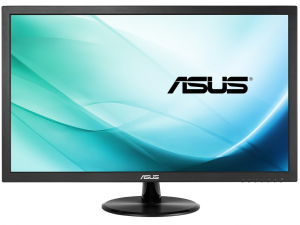 ASUS VP247T 23.6 FHD, (1920 x 1080), WLED/VA, 1ms, gamer monitor