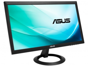 ASUS VX207TE 19.5 HD, (1366 x 768), WLED/TN, 5ms, monitor