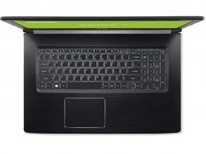 Acer Aspire A717-71G-56P2 17,3 FHD IPS/Intel® Core™ i5 Processzor-7300HQ/8GB/256GB+1TB/GTX 1050Ti 4GB/fekete laptop