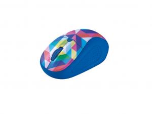 Trust Primo - geometria - Vezeték nélküli egér