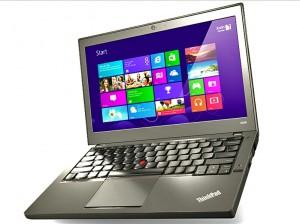 Lenovo ThinkPad X240 használt laptop