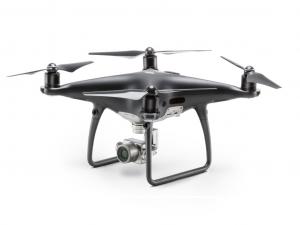 DJI Phantom 4 Pro - Fekete - Drón