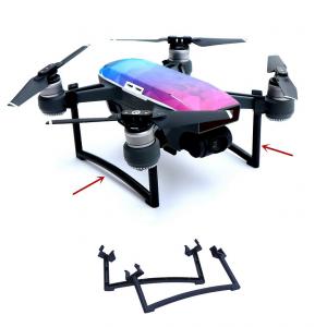 Leszálló talp - Spark Drónhoz