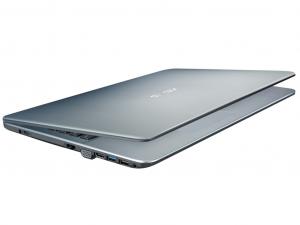 ASUS VivoBook Max X541NA-GQ474 15,6/Intel® Celeron N3450/8GB/128GB/Int. VGA/ezüst laptop