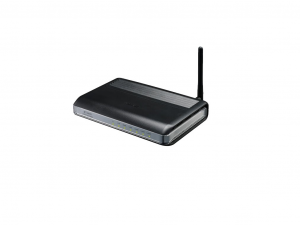 Asus 150Mbps RT-N10 Router