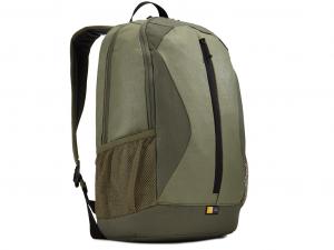 Case Logic Ibira - IBIR-115PTG - Sötétzöld hátizsák