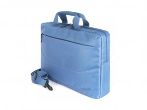 Tucano Idea - Kék - Notebook táska 15-col