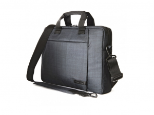 Tucano Svolta - Fekete - Notebook táska 13-14-col