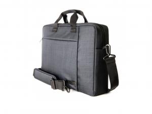 Tucano Svolta - Fekete - Notebook táska 15.6-col