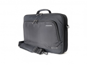 Tucano Forte - Fekete - Notebook táska 15.6-col