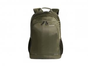 Tucano Forte - Zöld - Notebook hátizsák - 15.6-col